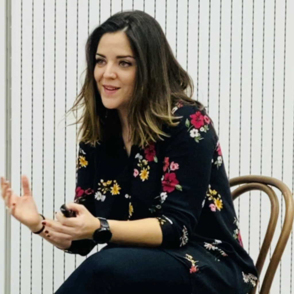 Carmen Pereda