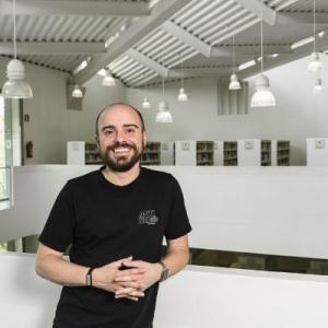 Rubén Caldera