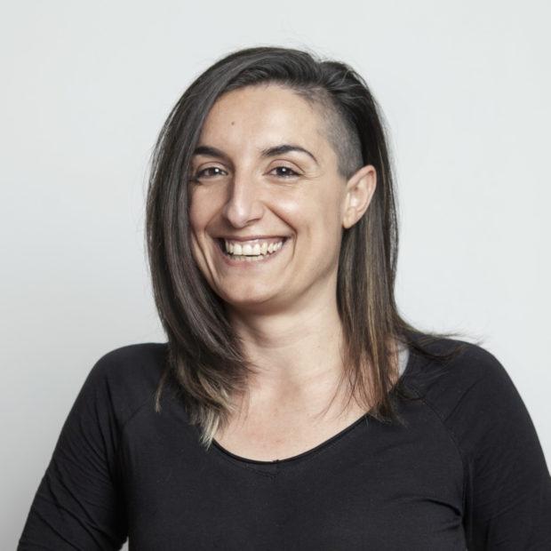 Elena Pavón