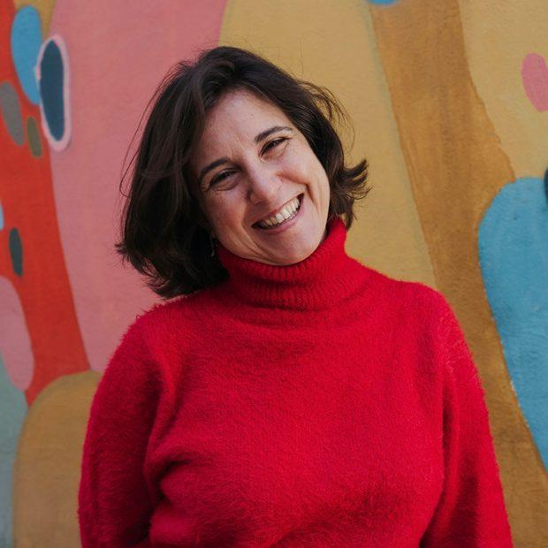 Marisa Benito