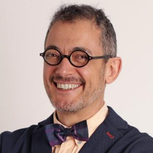César Astudillo