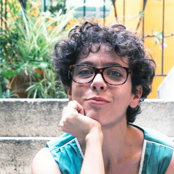 Rosa Jiménez Pereda