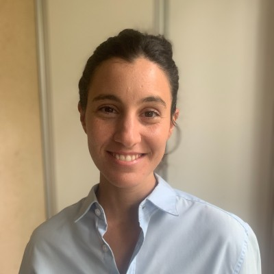 Sofía Isasmendi