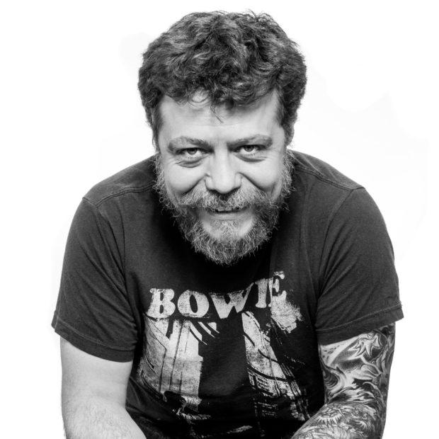 José Carlos Palencia (Bowie)